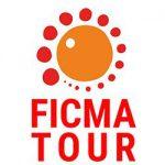 Logo FICMA TOUR