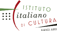 Instituto Italiano de Cultura Buenos Aires
