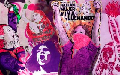 FUGAS. LOS FEMINISMOS COMO MEDIDA DE TRANSFORMACIÓN DE LA VIDA CONTEMPORÁNEA